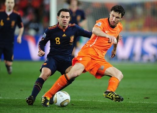 ĐH Hà Lan tranh hùng với TBN tại chung kết World Cup 2010 giờ ra sao? - Hình 5