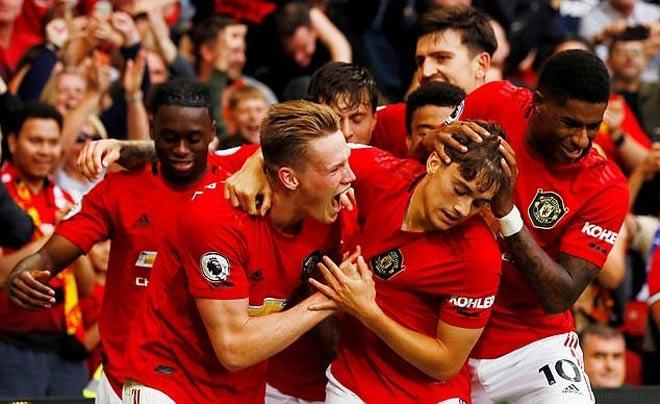 Đội hình 2 Man City cũng mạnh hơn MU: Mourinho & sự thật cay đắng - Hình 1