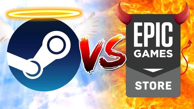 Dù ghét hay yêu, không thể phủ nhận rằng Epic Games Store chính là nền tảng của tương lai - Hình 6