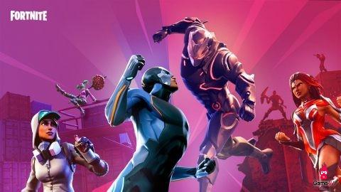 Epic Games gây rúng động khi bị kiện ra tòa vì làm lộ thông tin game thủ - Hình 2