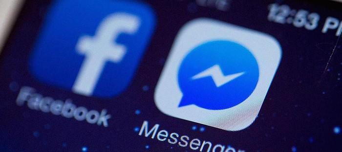 Facebook nghe lén người dùng Messenger nói chuyện - Hình 1