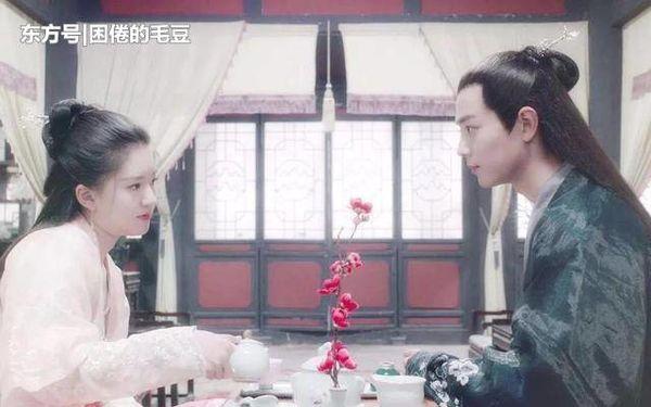 Fan Tiêu Chiến lo ngại cho thần tượng khi đóng cặp với Dương Tử vì thói quen đáng sợ của cô nàng - Hình 12