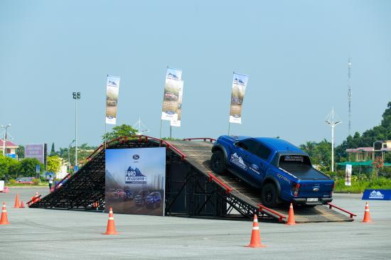 Ford Roadshow 2019 chính thức được khởi động tại Hà Nội - Hình 7