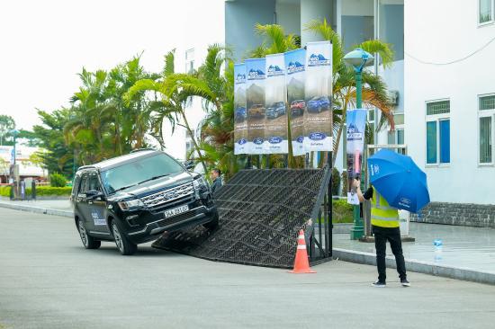 Ford Roadshow 2019 chính thức được khởi động tại Hà Nội - Hình 2