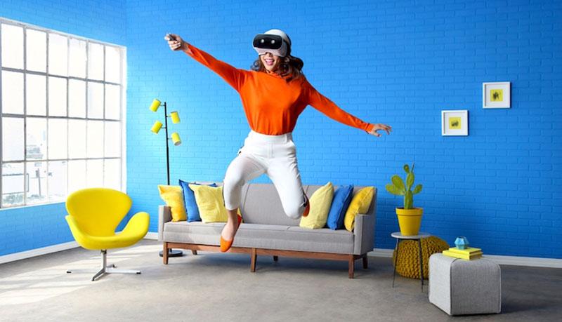 Galaxy Note 10 đánh dấu sự kết thúc của Google Daydream và Gear VR - Hình 2