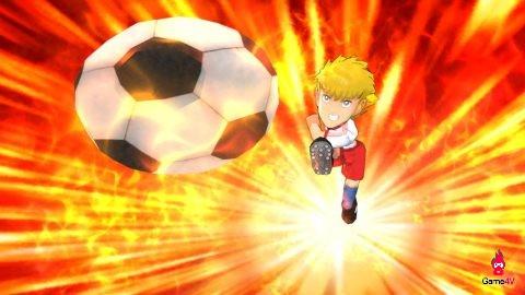 Game bóng đá Captain Tsubasa ZERO sắp được phát hành trên toàn thế giới - Hình 2