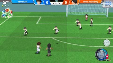 Game bóng đá Captain Tsubasa ZERO sắp được phát hành trên toàn thế giới - Hình 1