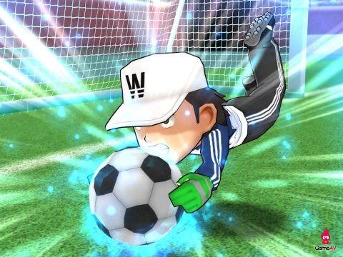 Game bóng đá Captain Tsubasa ZERO sắp được phát hành trên toàn thế giới - Hình 3