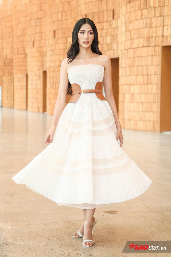 HHen Niê: 3 National Costume đều xứng đáng mang đến Miss Universe, riêng Hen muốn mặc Cò - Hình 8