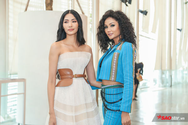 HHen Niê: 3 National Costume đều xứng đáng mang đến Miss Universe, riêng Hen muốn mặc Cò - Hình 6