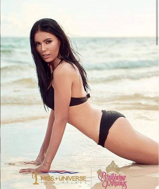 Hoàng Thùy và dàn mỹ nhân thi Miss Universe 2019 diện bikini: Ai bốc lửa hơn? - Hình 11