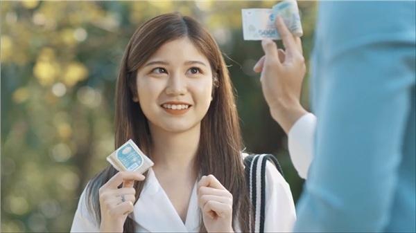 Hot girl An Japan: Xinh đẹp ngút ngàn nhưng lại thực dụng, hám tiền trong Mỹ nhân chiến - Hình 4