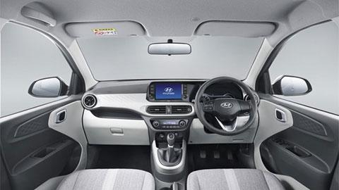 Hyundai Grand i10 2019 lộ diện, giá dự kiến 169 triệu đồng - Hình 4
