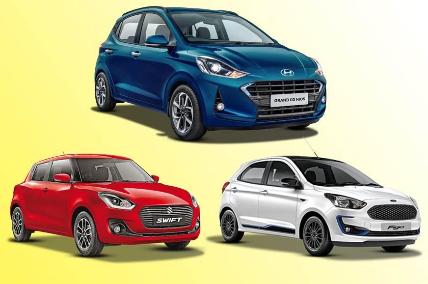 Hyundai Grand i10 Nios so găng cùng Suzuki Swift, Ford Figo: Kẻ tám lạng, người nửa cân - Hình 1