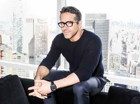 Khám phá phong cách đơn giản của diễn viên Ryan Reynolds - Hình 3