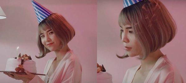 Khi các cô nàng tomboy đóng MV V-pop: Từ đẹp trai hút hồn đến gây bất ngờ vì nữ tính - Hình 7