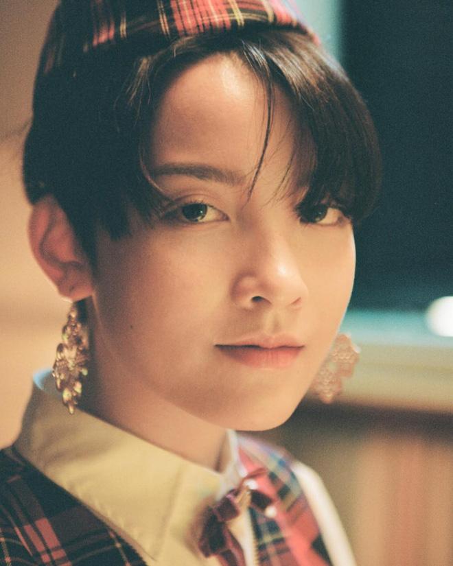 Khi các cô nàng tomboy đóng MV V-pop: Từ đẹp trai hút hồn đến gây bất ngờ vì nữ tính - Hình 6