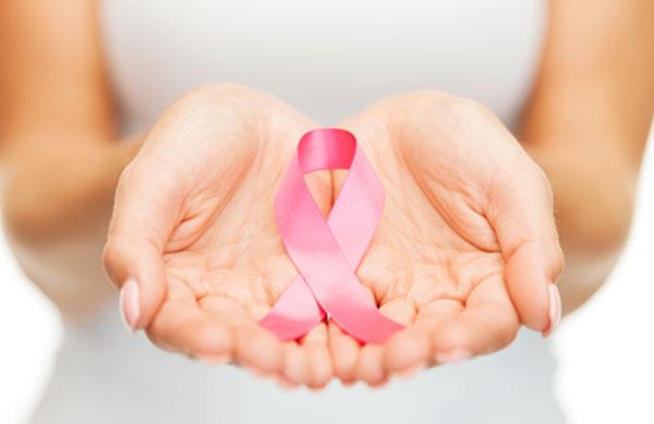 Làm sao để sớm phát hiện ung thư vú? - Hình 1