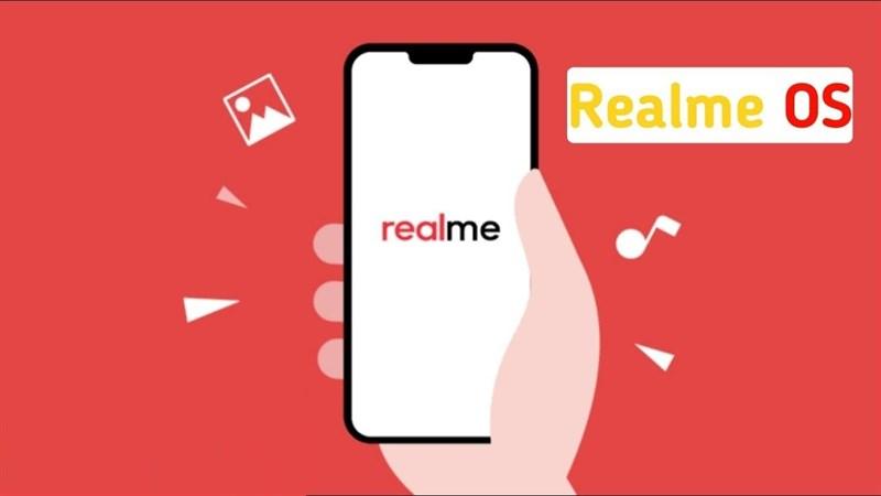 Realme đang phát triển hệ điều hành riêng, có thể ra mắt cuối năm nay - Hình 1
