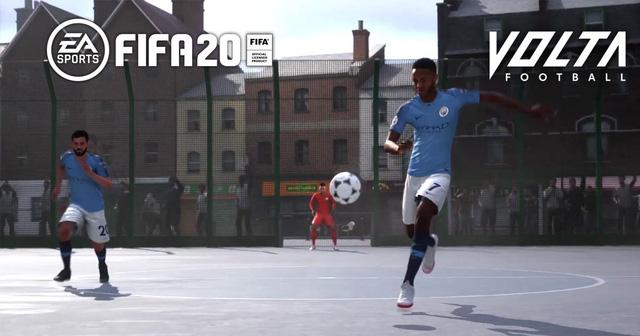 Đánh giá nhanh ông vua game bóng đá - FIFA 20 - Hình 6