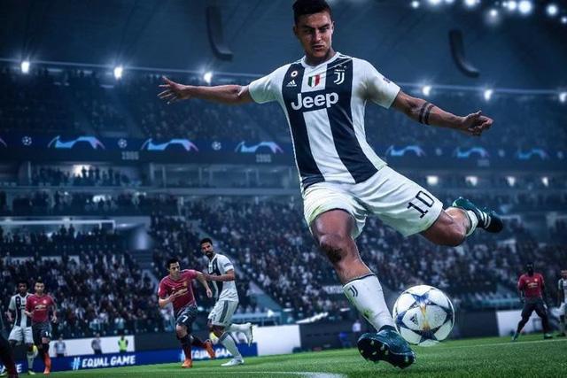 Đánh giá nhanh ông vua game bóng đá - FIFA 20 - Hình 2