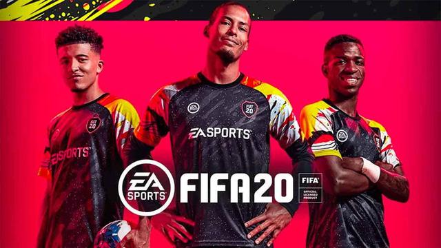 Đánh giá nhanh ông vua game bóng đá - FIFA 20 - Hình 1
