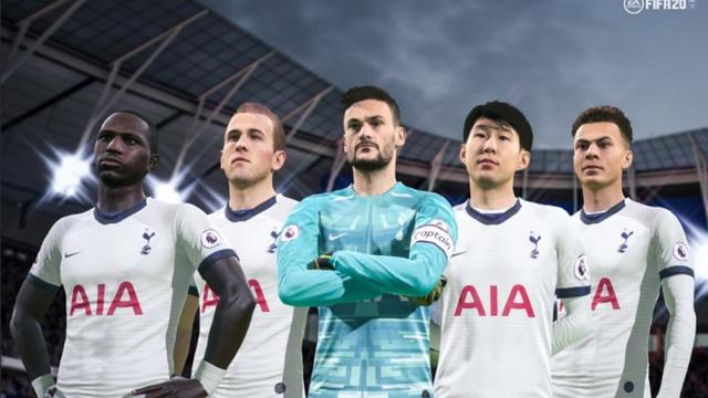 Đánh giá nhanh ông vua game bóng đá - FIFA 20 - Hình 3