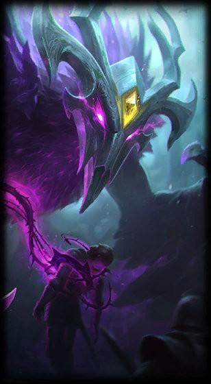 LMHT: Ra mắt loạt skin Thần Rừng và Hỏa Ngục tuyệt đẹp cho Ahri, Nocturne, Veigar, Galio, Shen và Varus - Hình 4
