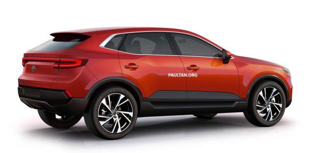 Malaysia sắp sản xuất xe hơi chạy hoàn toàn bằng điện - Hình 2