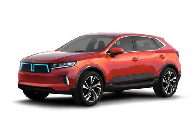 Malaysia sắp sản xuất xe hơi chạy hoàn toàn bằng điện - Hình 1