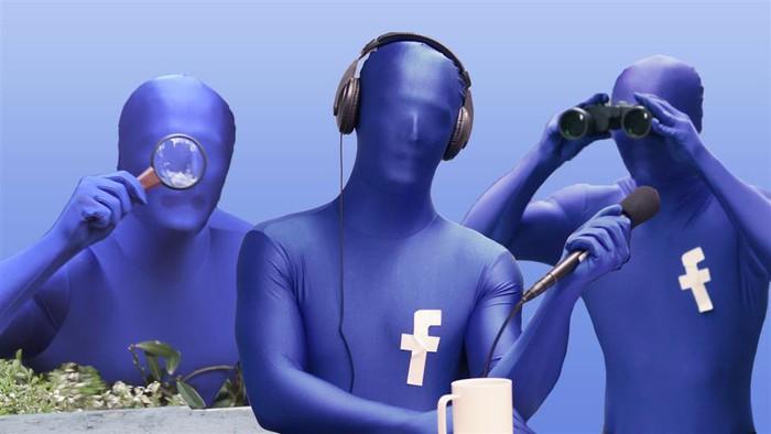 Mark Zuckerberg vừa cho 1,3 tỷ người dùng lý do để xóa Facebook - Hình 2