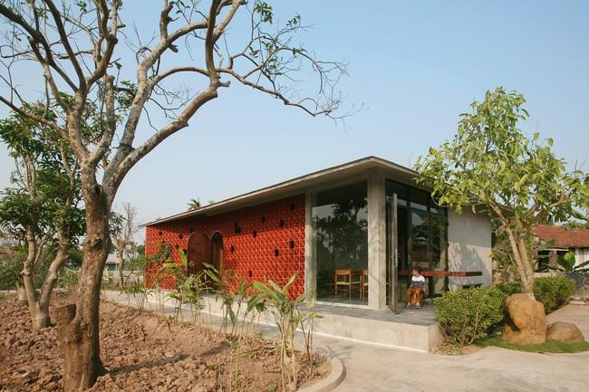 Mùa Vu Lan ghé thăm 3 ngôi nhà Việt của những người con xây để báo hiếu đấng sinh thành - Hình 7