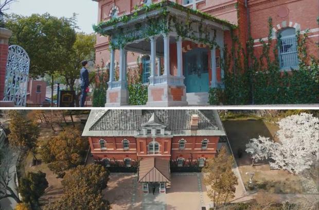 Tháng 7 cô hồn, bạn nhất định phải xem Hotel Del Luna để phổ cập kiến thức về thế giới bên kia - Hình 3
