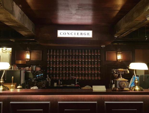 Tháng 7 cô hồn, bạn nhất định phải xem Hotel Del Luna để phổ cập kiến thức về thế giới bên kia - Hình 4