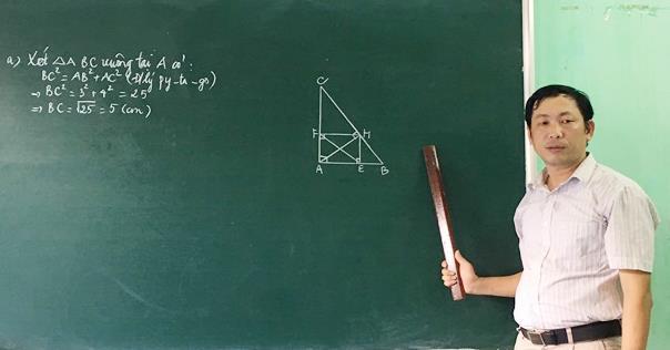 Nhiều giáo viên Hà Nội bị cắt hợp đồng trước thềm năm học mới - Hình 1