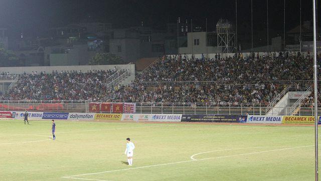 Những khoảnh khắc U18 Việt Nam bất lực trước U18 Thái Lan đã bị loại - Hình 3