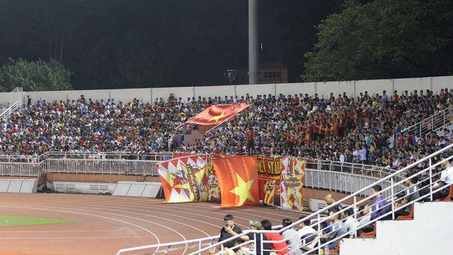 Những khoảnh khắc U18 Việt Nam bất lực trước U18 Thái Lan đã bị loại - Hình 2
