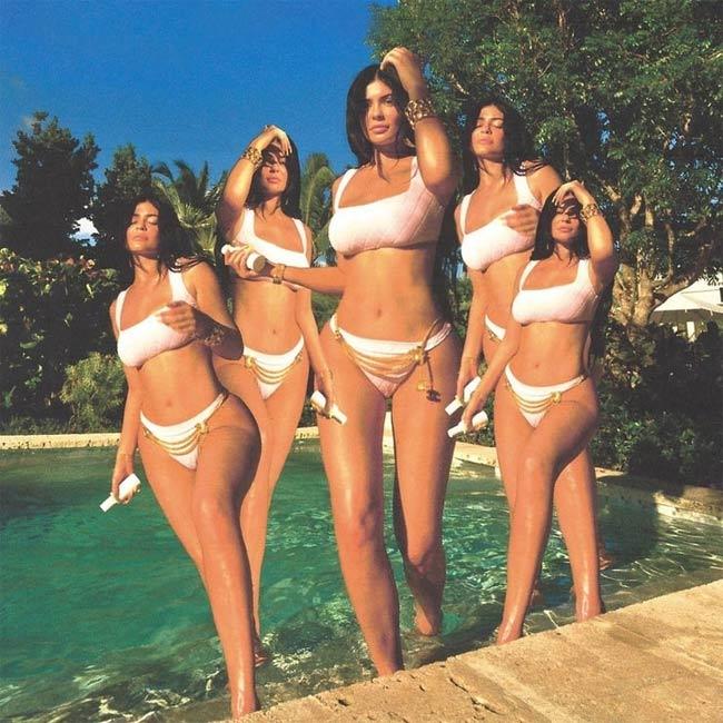 Nữ tỷ phú trẻ nhất thế giới mặc bikini hot thứ 2 thì hiếm ai dám nhận thứ 1 - Hình 9