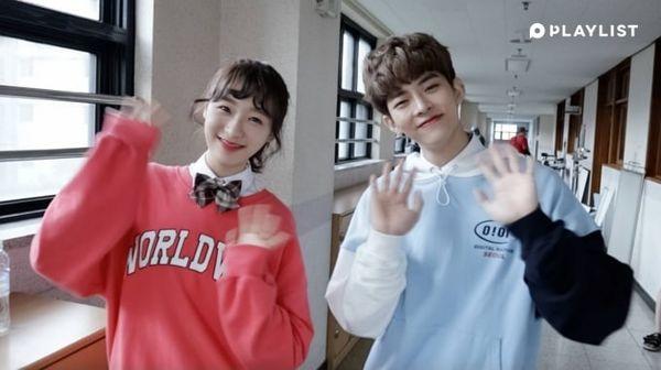Park Bo Gum kỉ niệm 8 năm debut - Jinsol của APRIL và Subin của VICTON sẽ tham gia một bộ phim truyền hình chiếu mạng mới! - Hình 1