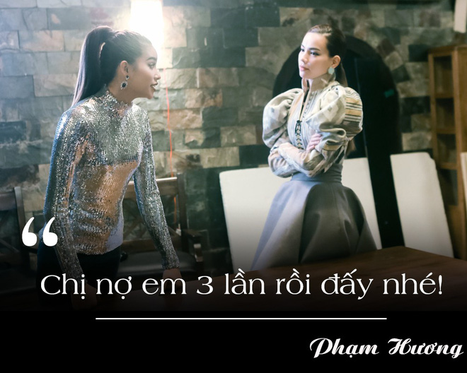 Phạm Hương, Kỳ Duyên, Đỗ Mỹ Linh... - Dàn Hoa hậu gây tranh cãi khi tham gia các show thực tế - Hình 4