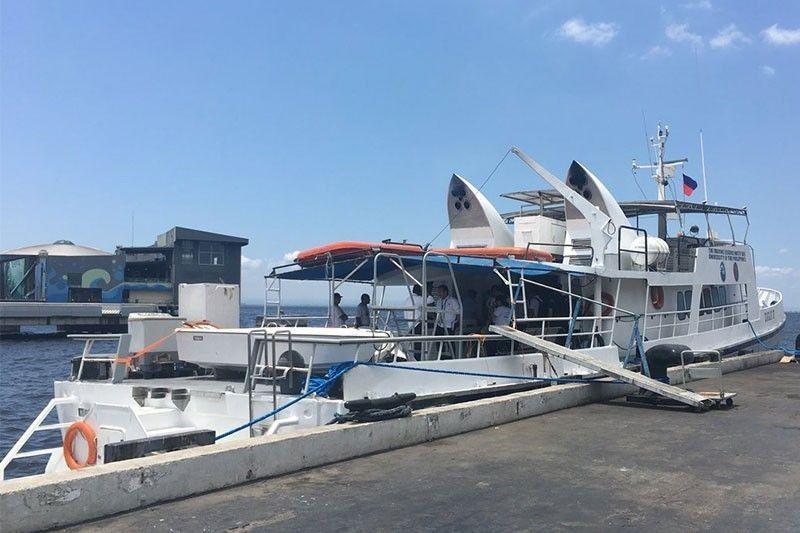 Philippines ra điều kiện để tàu nước ngoài được khảo sát trong vùng đặc quyền kinh tế - Hình 1