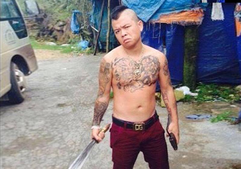 Quang Rambo, Khá Bảnh và những giang hồ mạng vướng vòng lao lý - Hình 4