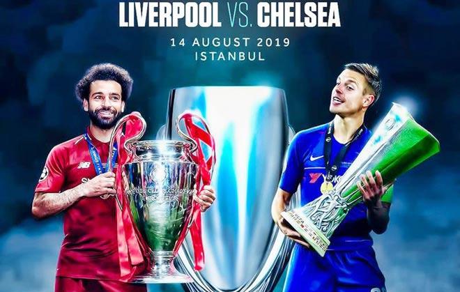 Siêu cúp châu Âu, Liverpool - Chelsea: Siêu tấn công, tìm nhà vua đích thực - Hình 2