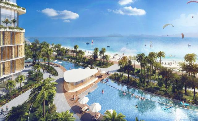 SunBay Park Hotel & Resort Phan Rang: Vượt trội nhờ lợi thế công suất buồng phòng - Hình 3