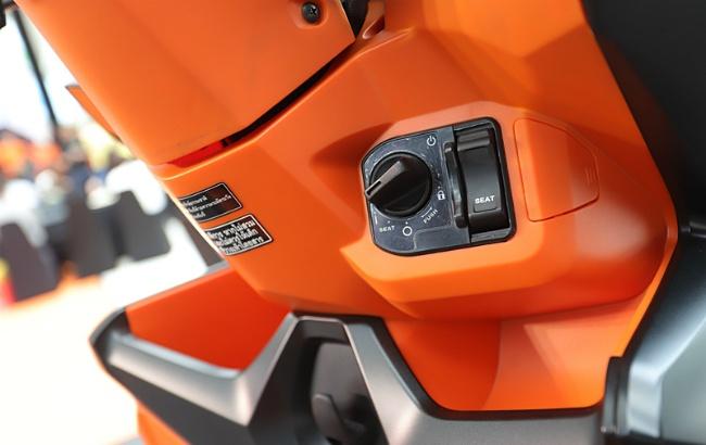 Tận mắt soi 2019 Honda Click 150i và 125i mới biết vì sao dân Việt khao khát - Hình 18