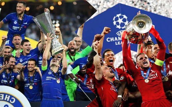 Tiền thưởng cho đội vô địch siêu cúp châu Âu là khủng nhất lịch sử - Hình 1