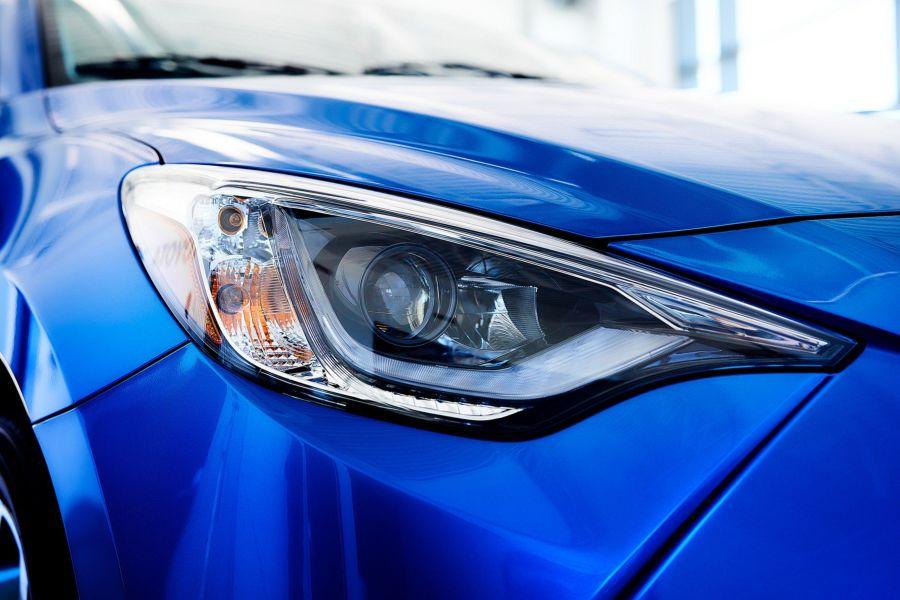 Toyota Yaris Hatchback 2020 có giá bán chỉ từ 435 triệu VNĐ - Hình 3