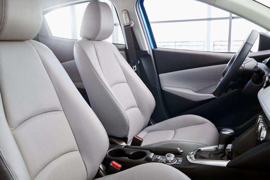 Toyota Yaris Hatchback 2020 có giá bán chỉ từ 435 triệu VNĐ - Hình 4