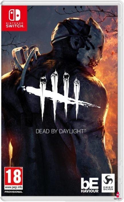 Siêu phẩm kinh dị sinh tồn Dead by Daylight đặt chân lên Nintendo Switch - Hình 1