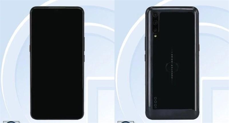 Vivo iQOO Pro 5G với 3 camera sau lộ ảnh sắc nét trước ngày ra mắt - Hình 1